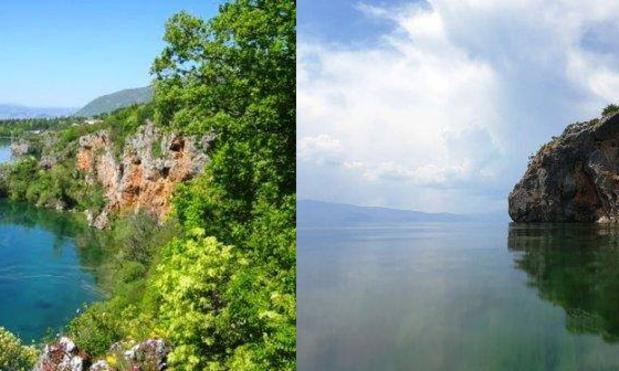 Conservation of Velidab - Biodiversity Heaven in Lake Ohrid